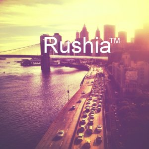 DJRushia