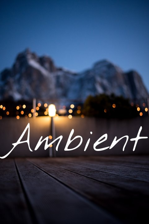 """Ambient """"RnB"""""""