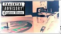 90 bpm - funky rap beat ( motherfunker )
