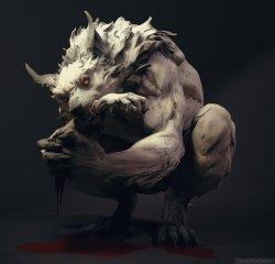 MahoBeats - Monster