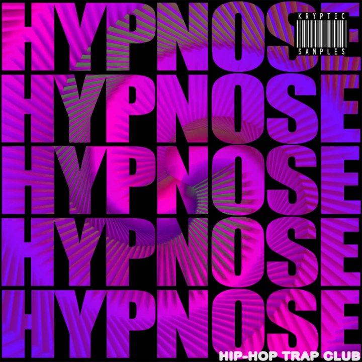 Kryptic Samples-Jump