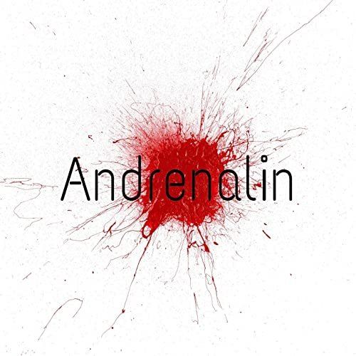 "Adrenalin ""Kurdo Type Beat"""