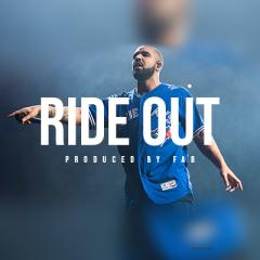 Ride Out - Drake Type Beat