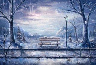 MahoBeats - Winter
