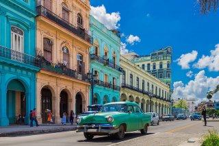 Cuban Beat