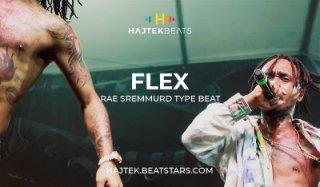 "RAE SREMMURD TYPE BEAT ""FLEX"""