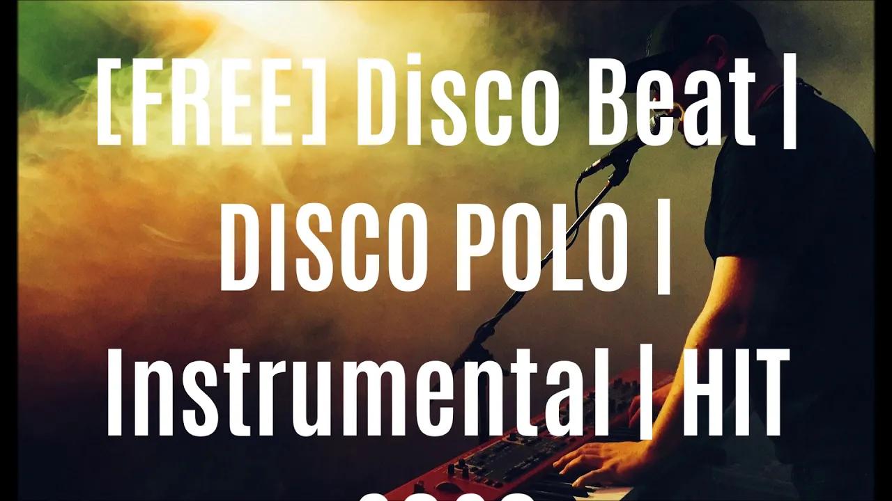 Disco Beat   Instrumental   HIT 2020