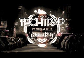 TECHTRAP 2